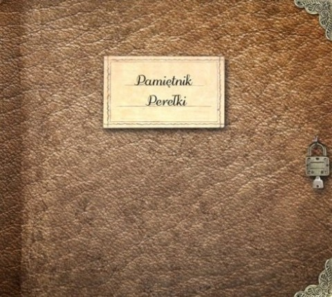 Pamiętnik Perełki CD