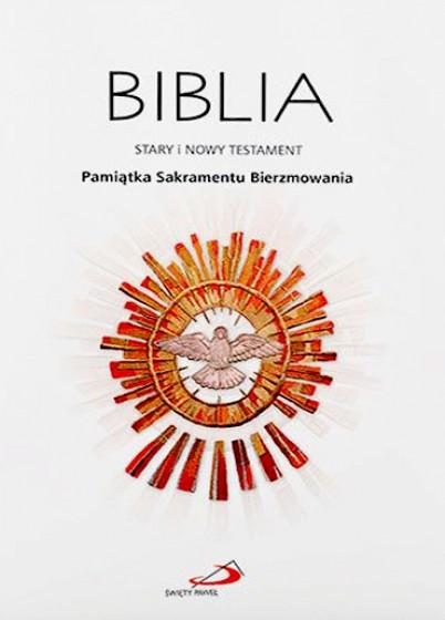 Biblia. Stary i Nowy Testament
