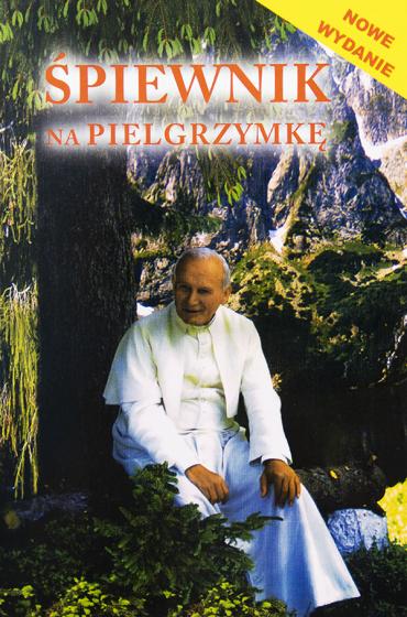 Śpiewnik na pielgrzymkę  / Druczek