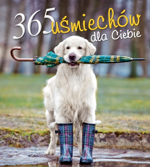 365 uśmiechów dla Ciebie