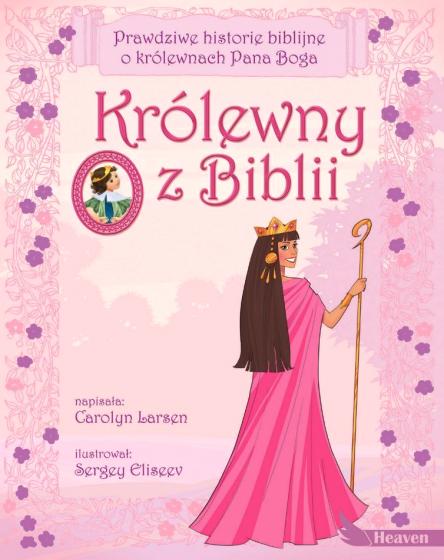 Królewny z Biblii wyd. 3