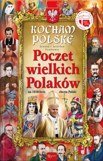 Poczet wielkich Polaków