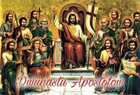 Dwunastu Apostołów / Druczek