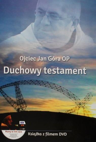 Duchowy testament