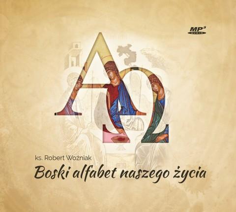 Boski alfabet naszego życia