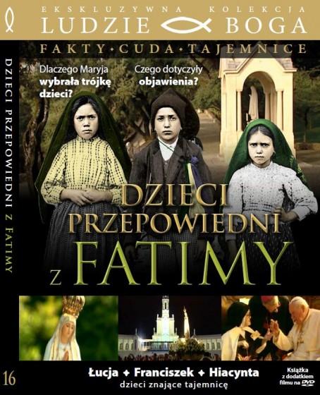 Dzieci przepowiedni z Fatimy