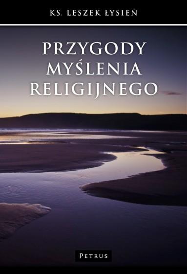 Przygody myślenia religijnego / Outlet