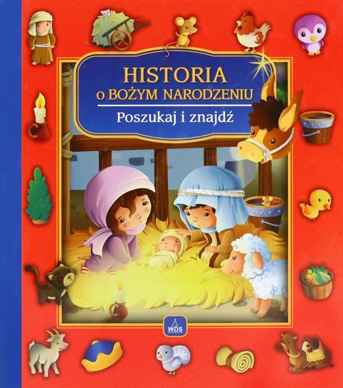 Historia o Bożym Narodzeniu