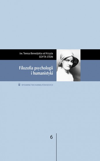 Filozofia psychologii i humanistyki