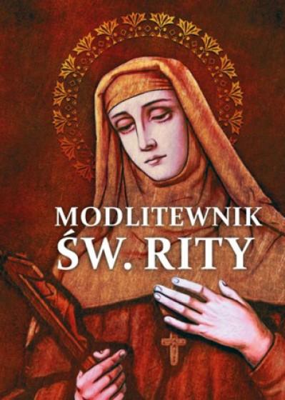 Modlitewnik św. Rity