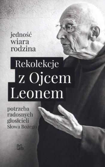 Rekolekcje z Ojcem Leonem