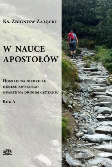 W nauce Apostołów
