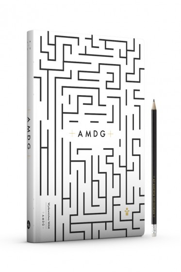 Notatnik - AMDG