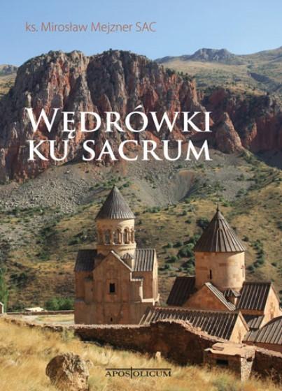 Wędrówki ku sacrum