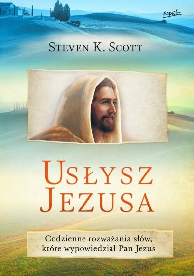 Usłysz Jezusa