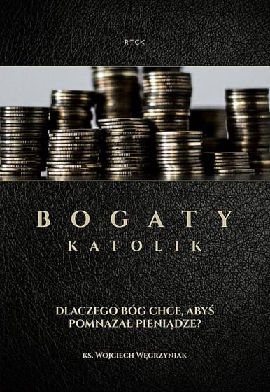 Bogaty katolik CD