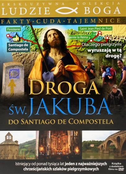 Droga św. Jakuba do Santiago de Compostela