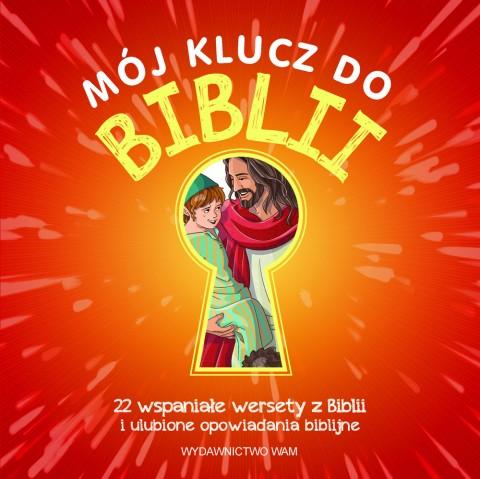 Mój klucz do Biblii