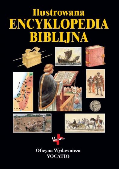 Ilustrowana Encyklopedia Biblijna