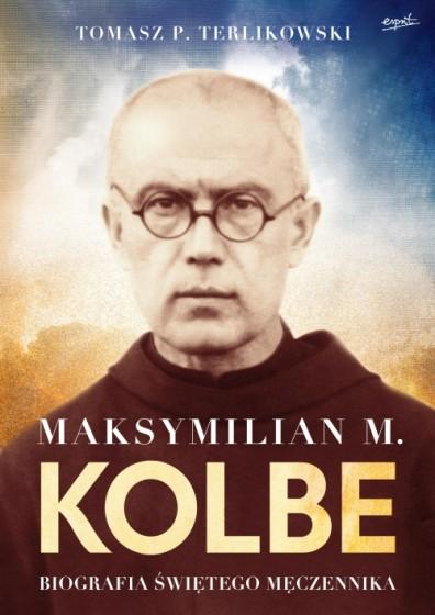 Maksymilian M. Kolbe miękka