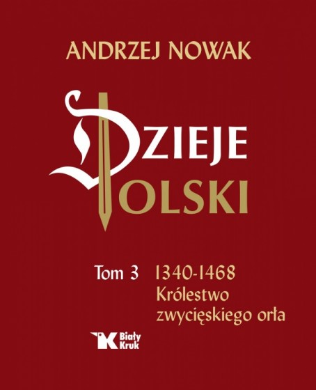 Dzieje Polski. Tom III
