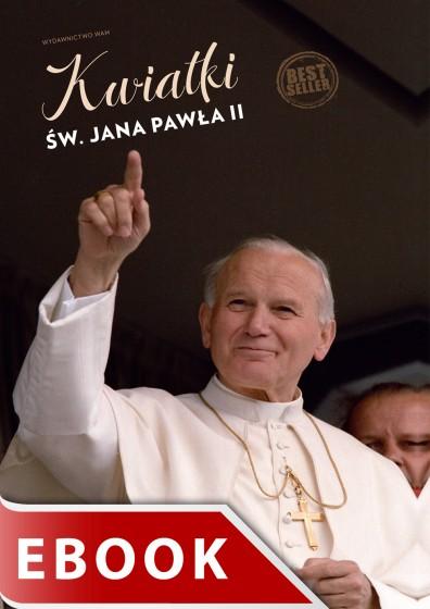 Kwiatki św. Jana Pawła II