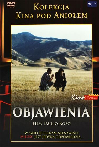Objawienia DVD