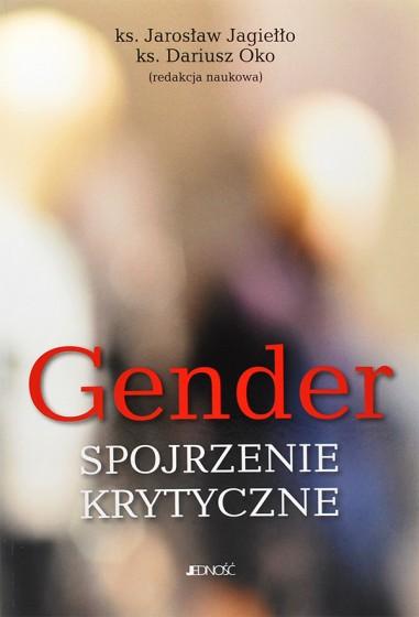 Gender. Spojrzenie krytyczne