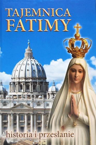 Tajemnica Fatimy