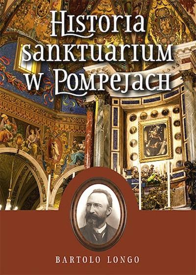 Historia sanktuarium w Pompejach