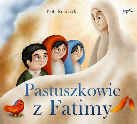 Pastuszkowie z Fatimy
