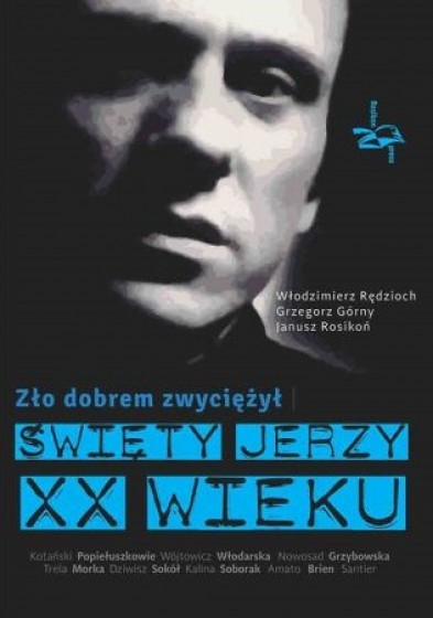 Święty Jerzy XX wieku