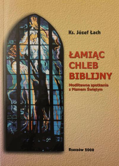 Łamiąc chleb biblijny / Outlet