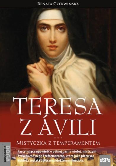 Teresa z Avili