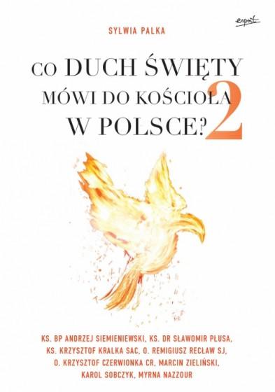 Co Duch Święty mówi do Kościoła w Polsce? 2