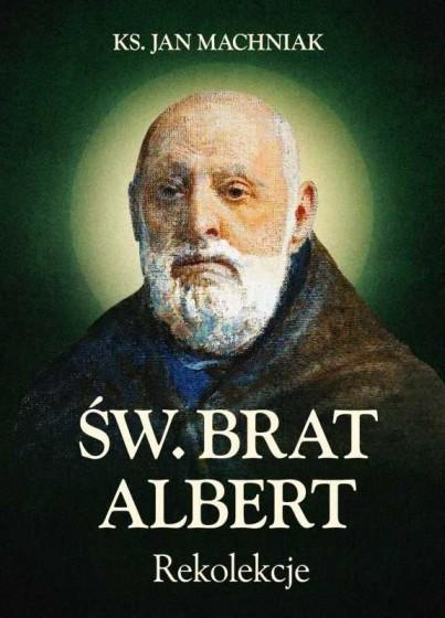 Św. Brat Albert