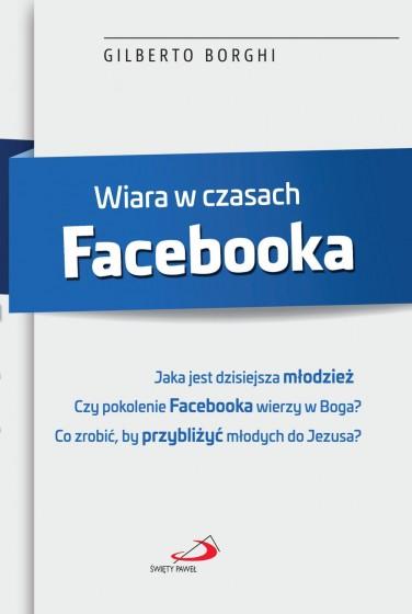 Wiara w czasach Facebooka