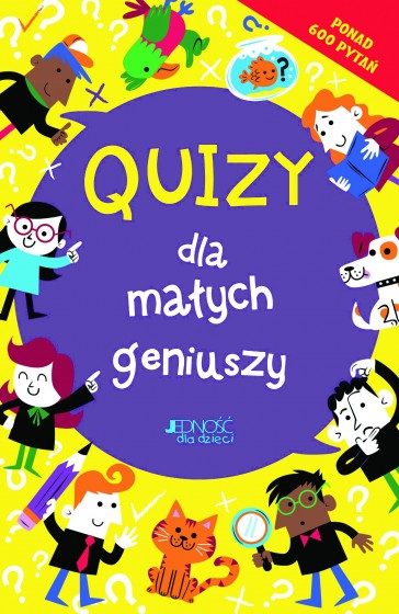 Quizy dla małych geniuszy