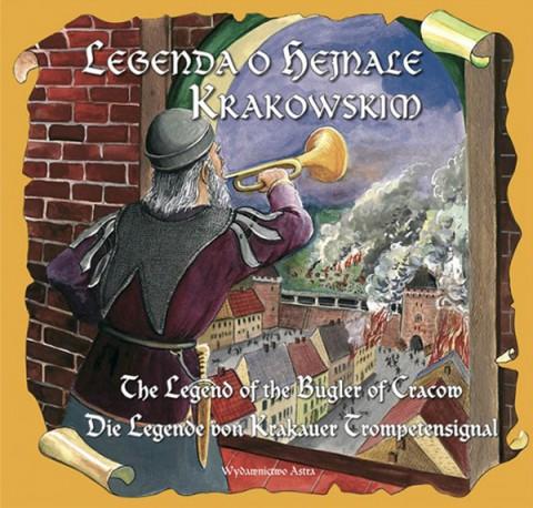 Legenda o hejnale krakowskim