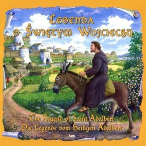 Legenda o Świętym Wojciechu