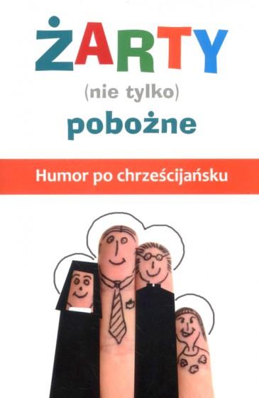 Żarty (nie tylko) pobożne