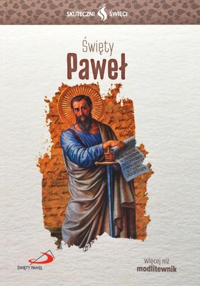 Święty Paweł Skuteczni święci
