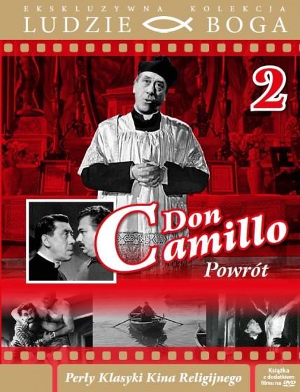 Don Camillo cz. 2