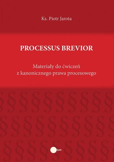 Processus brevior