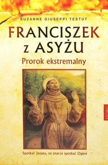 Franciszek z Asyżu