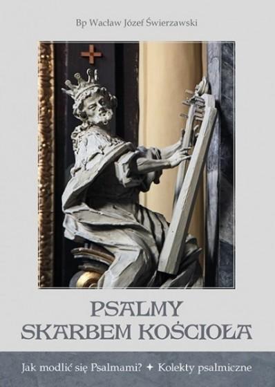 Psalmy skarbem Kościoła / Wyprzedaż