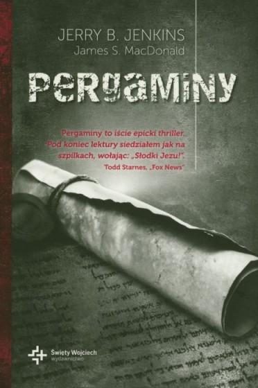 Pergaminy