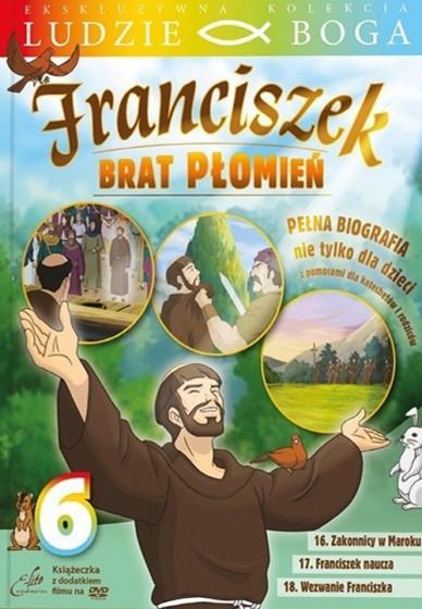 Franciszek. Brat płomień 6