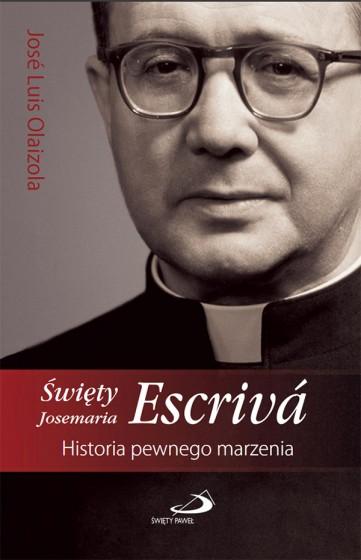 Święty Josemaria Escrivá