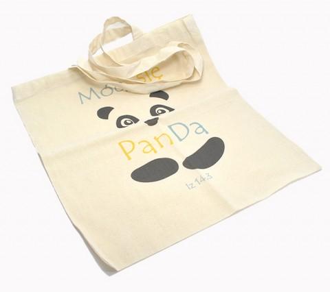 Módl się PanDa - torba